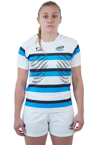 CAMISETA RUGBY FORCE